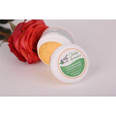 Crema de zi antirid pentru ten normal sau uscat 50ml