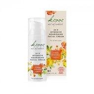 Crema faciala intensiv nutritiva 24 h cu gutuie 50 ml