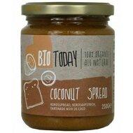 Crema tartinabila de cocos bio 250g Bio Today