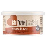 Crema vegana cu ciuperci bio 125g Bio Today