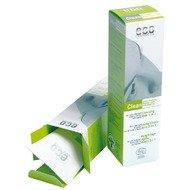 Demachiant bio 3 in 1 cu ceai verde, pentru toate tipurile de ten 125ml