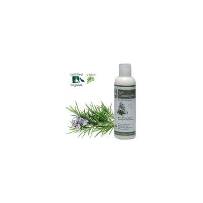 Demachiant Bio delicat cu ulei de masline pentru toate tipurile de ten, 200ml