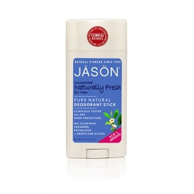 Deodorant stick bio Fresh - fara miros , pt. barbati Jason