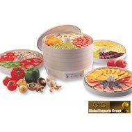 Deshidrator fructe si legume  Ezidri FD1000