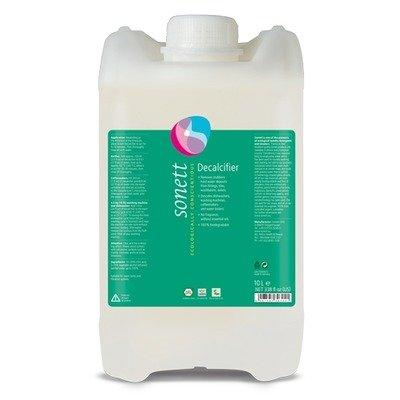 Detartrant (anticalcar) ecologic 10L Sonett