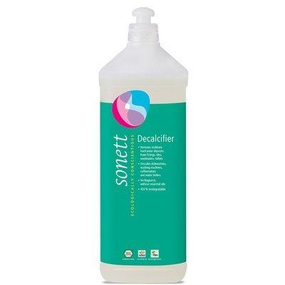 Detartrant (anticalcar) ecologic 1L Sonett