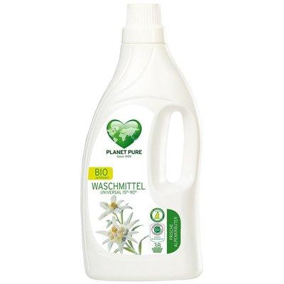 Detergent bio de rufe - flori de munte - 1.55L Planet Pure