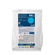 Detergent ecologic pentru indepartat pete, pudra (percarbonat), 1100g, Biolu