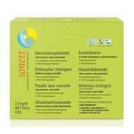 Detergent ecologic praf pt. masina de spalat vase Sonett 1.5kg