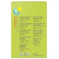 Detergent ecologic praf pt. masina de spalat vase Sonett 3kg