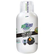 Detergent hipoalergen pentru rufe negre bio 500ml