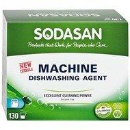 Detergent Praf Masina De Spalat Vase Bio 2 Kg Sodasan