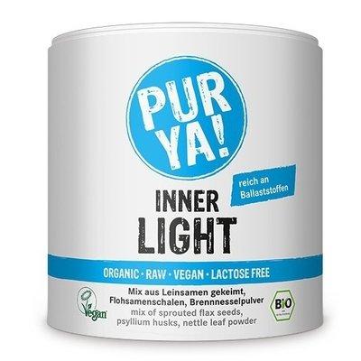 Mix detoxifiant - Inner Light - pudra raw bio 180g PROMO