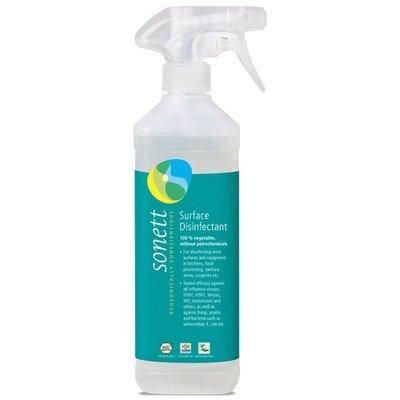 Dezinfectant ecologic pentru suprafete 500ml Sonett PROMO