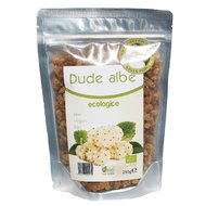 Dude Albe Organice Raw 250g