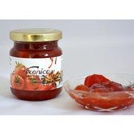 Dulceata (chutney) de rosii cu anason - 260gr