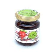 Dulceata de capsuni cu pinot noir si condimente, 250gr