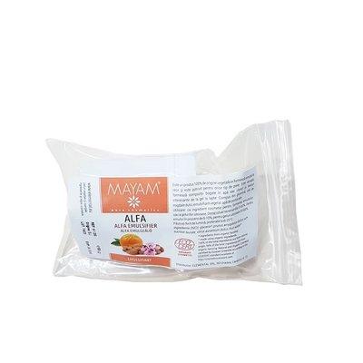Emulsifiant Alfa pentru emulsii reci, 50 gr