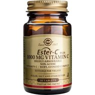 Ester-C Plus 1000mg 30tb (Ascorbat de calciu) SOLGAR