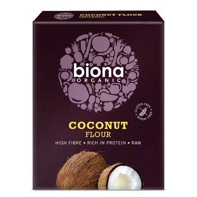 Faina de cocos bio 500g Biona