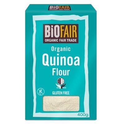 Faina de quinoa bio 400g