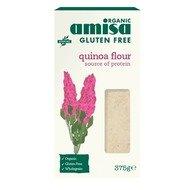Faina de quinoa fara gluten bio 375g AMISA PROMO