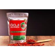 Fructe de goji, bio, liofilizate - rehidratabil, 250g, Gojiland
