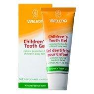 Gel de dinti pentru copii bio 50ml