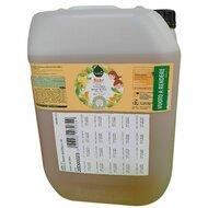 Gel de dus ecologic cu ulei de mandarin pentru copii, 10 L - Biolu
