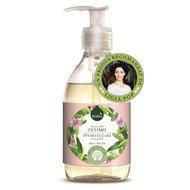 Gel ecologic pentru igiena intima cu tea tree si eucalipt 300ml Biolu