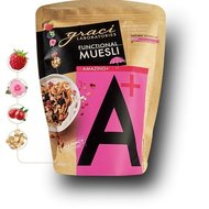 Graci Muesli Functional - BE Amazing - 400gr