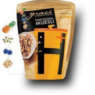 Graci Muesli functional - Her Beauty - 400gr