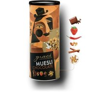 Graci Muesli Functional la Tub - Choco, 500gr