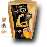 Graci - Power - Cereale Functionale Pentru Terci, 400g