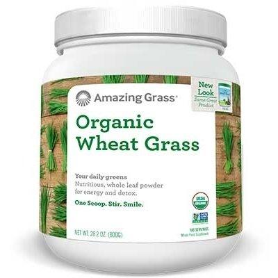 Green Superfood - Bautura din iarba de grau 240g