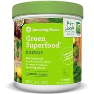 Green Superfood - Energy pulbere 210g