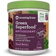 Green Superfood - Orac, 210gr