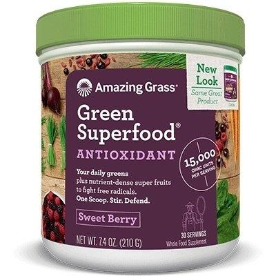 Green Superfood - Orac, 210gr