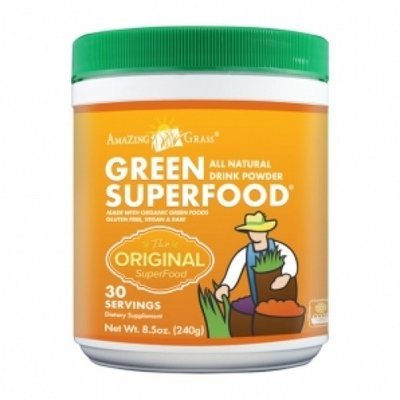Green Superfood - Original 240g