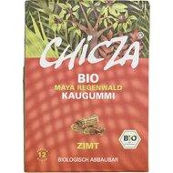 Guma de mestecat cu scortisoara bio 30g Chicza