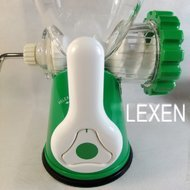 Healthy Mincer & pasta maker Lexen