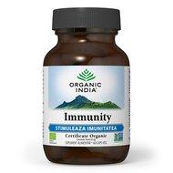 Immunity - Imunomodulator Natural, 60 CPS VEG