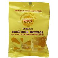 Jeleuri Cool Cola eco, 75g, Biona