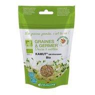 Kamut boabe pt. germinat bio 200g  Germline