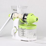 KOJuicer storcator manual