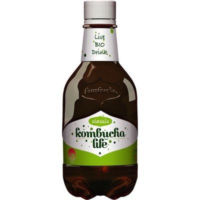 Kombucha Life clasic BIO 330ml