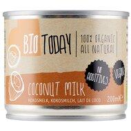 Lapte de cocos bio 200ml Bio Today