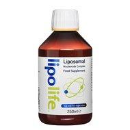 Lipolife - Nucleotide complex lipozomal 250ml