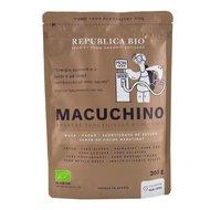 Macuchino, pulbere functionala ecologica Republica BIO, 200g