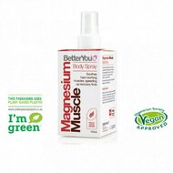 Magnesium Muscle Body Spray (100 ml), BetterYou